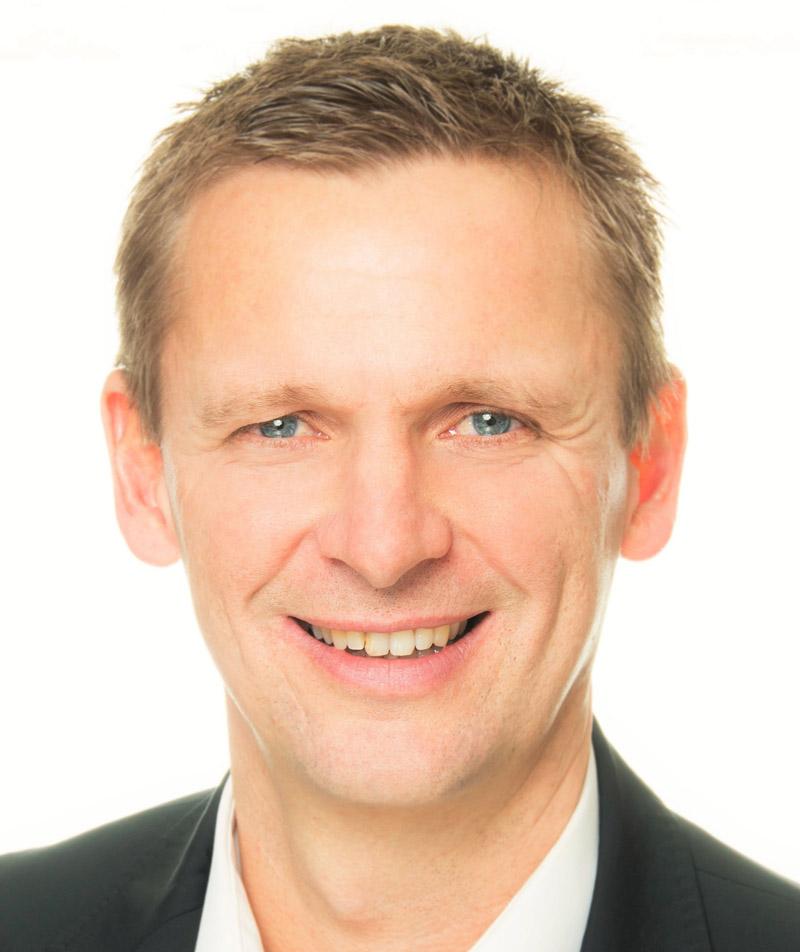 Christian Grünbart, GF Aviva