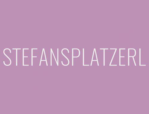 Name für das Begegnungszentrum – STEFANSPLATZERL