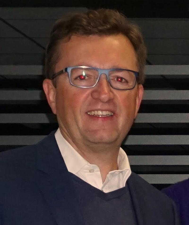 Dr. Thomas Peinbauer