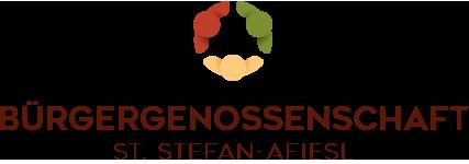 Bürgergenossenschaft St.Stefan-Afiesl Logo
